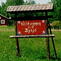Bysjö-Östansjö-Sunnansjö hemsida